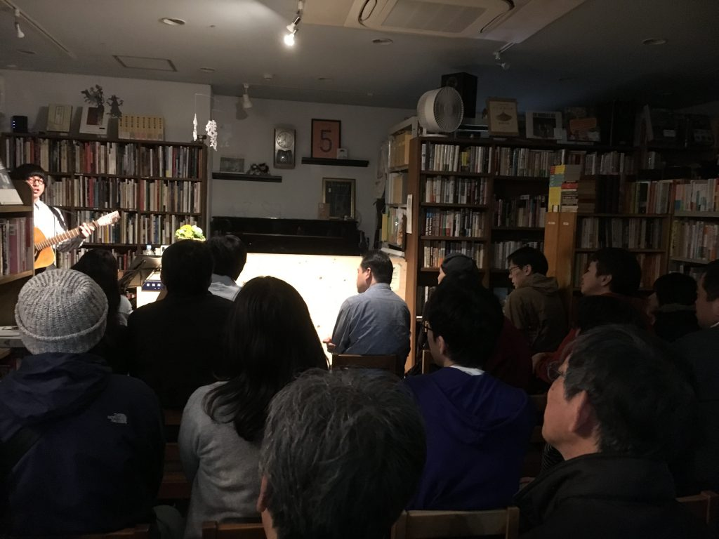 5周年記念イベント(ライブ)